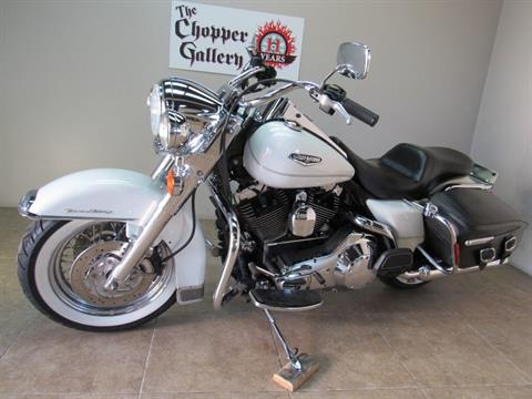 2002 Harley-Davidson FLHRCI Road King® Classic in Temecula, California - Photo 24