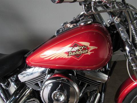 1996 Harley-Davidson SPRINGER SOFTAIL  EVOLUTION in Temecula, California - Photo 8