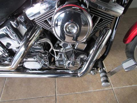 1996 Harley-Davidson SPRINGER SOFTAIL  EVOLUTION in Temecula, California - Photo 9