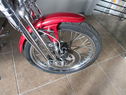 1996 Harley-Davidson SPRINGER SOFTAIL  EVOLUTION in Temecula, California - Photo 13