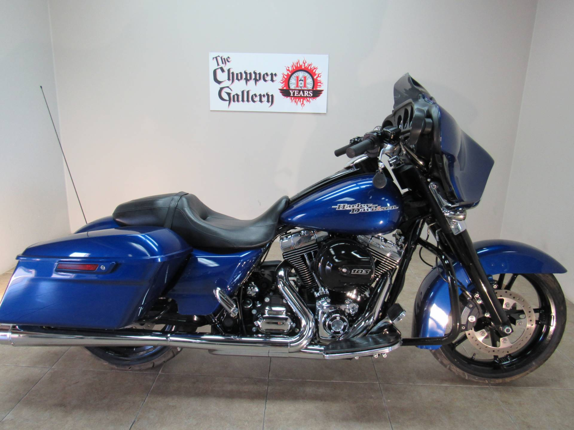 2015 Harley-Davidson Street Glide® in Temecula, California - Photo 3