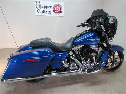 2015 Harley-Davidson Street Glide® in Temecula, California - Photo 5