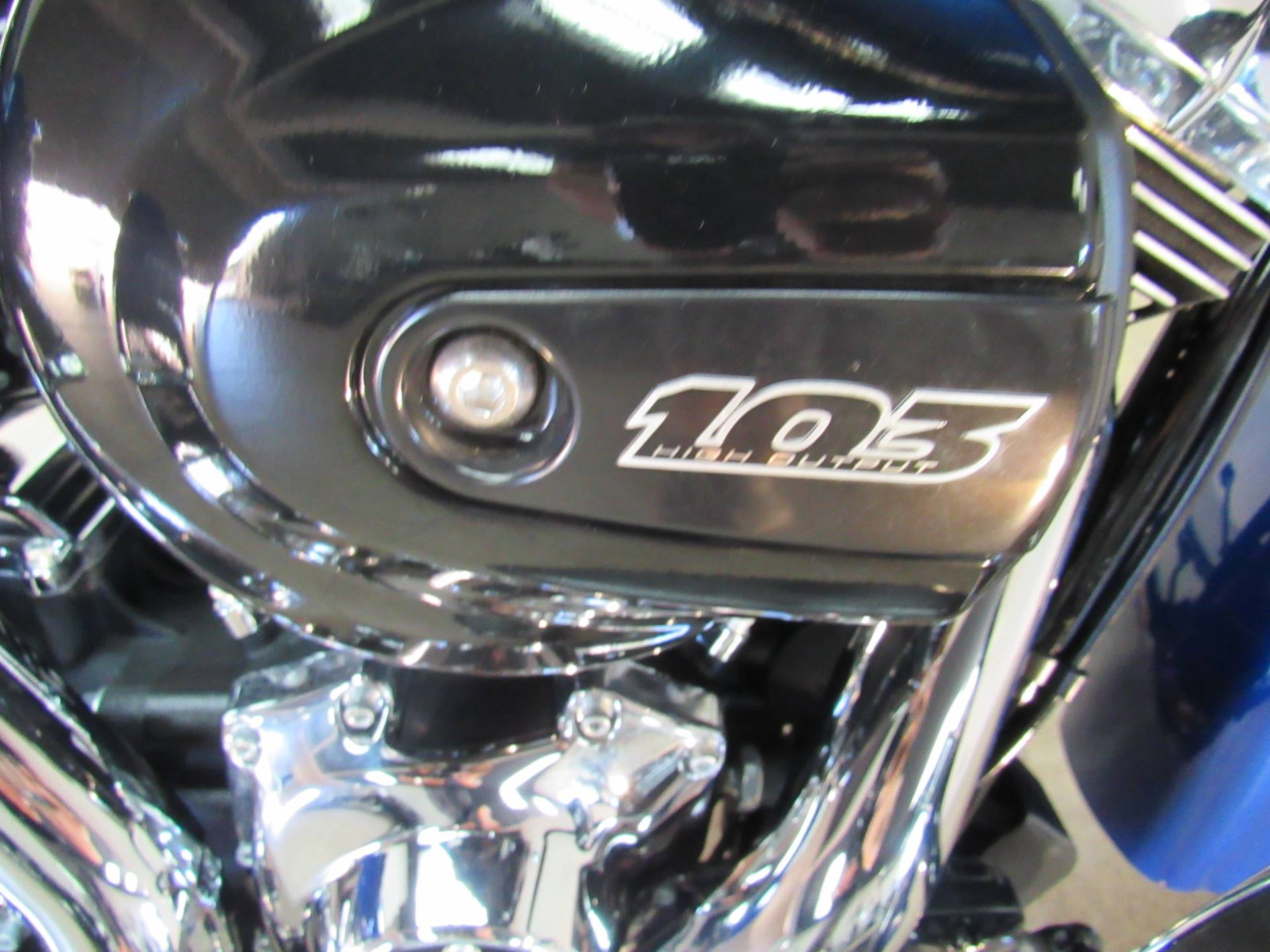 2015 Harley-Davidson Street Glide® in Temecula, California - Photo 6