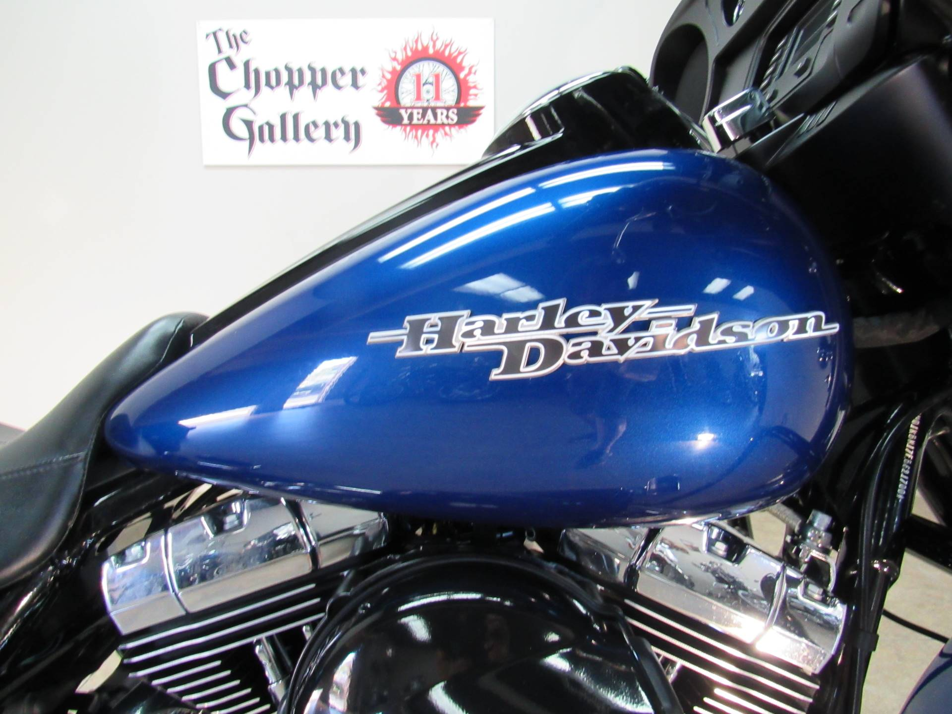 2015 Harley-Davidson Street Glide® in Temecula, California - Photo 9