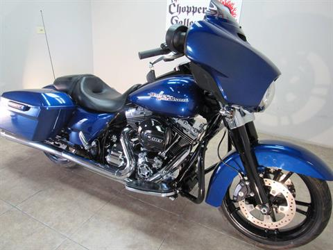 2015 Harley-Davidson Street Glide® in Temecula, California - Photo 1