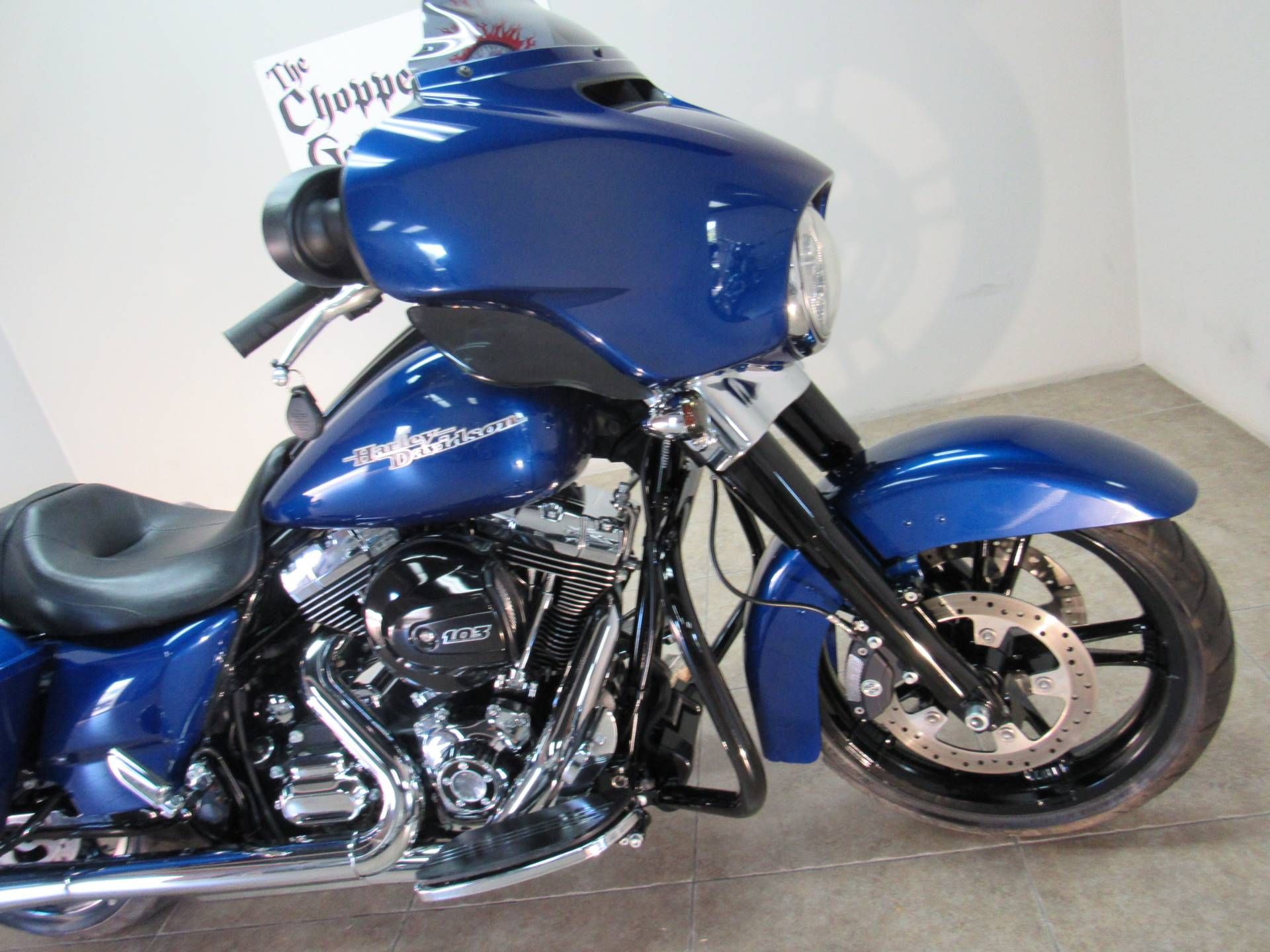 2015 Harley-Davidson Street Glide® in Temecula, California - Photo 18