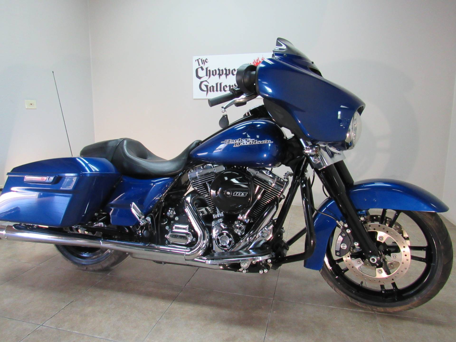 2015 Harley-Davidson Street Glide® in Temecula, California - Photo 20