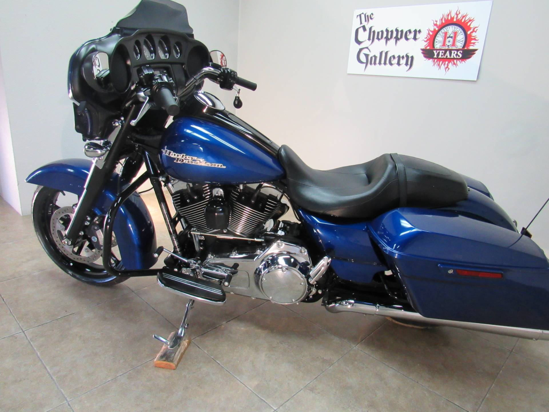 2015 Harley-Davidson Street Glide® in Temecula, California - Photo 30