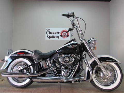 2012 Harley-Davidson Softail® Deluxe in Temecula, California - Photo 10