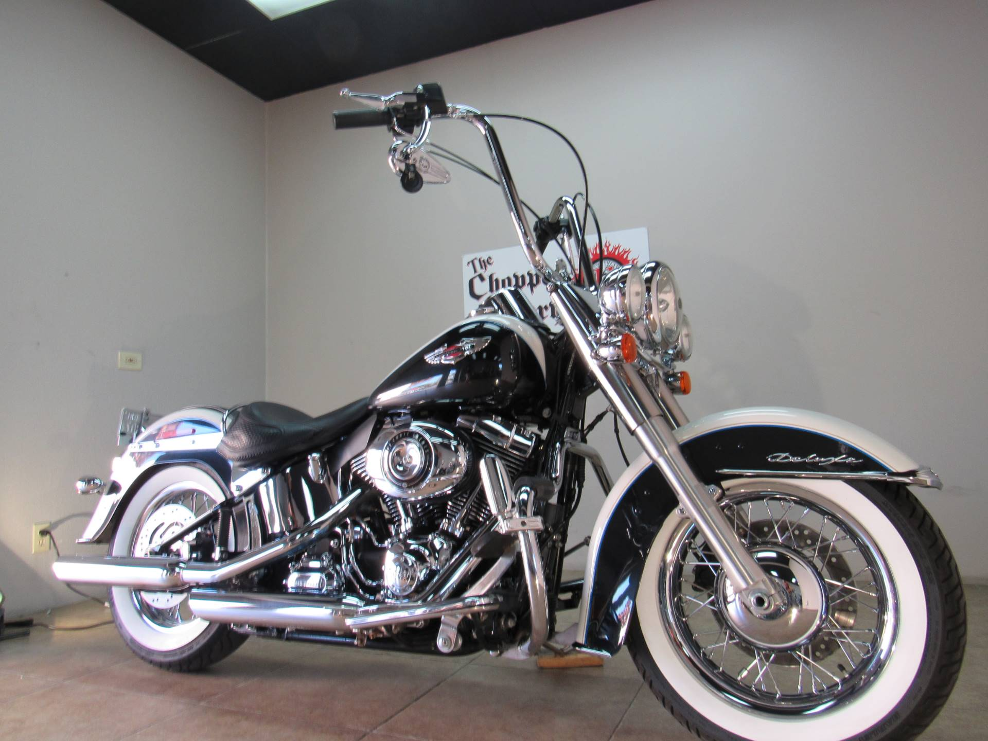 2012 Harley-Davidson Softail® Deluxe in Temecula, California - Photo 12