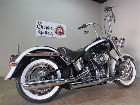 2012 Harley-Davidson Softail® Deluxe in Temecula, California - Photo 7