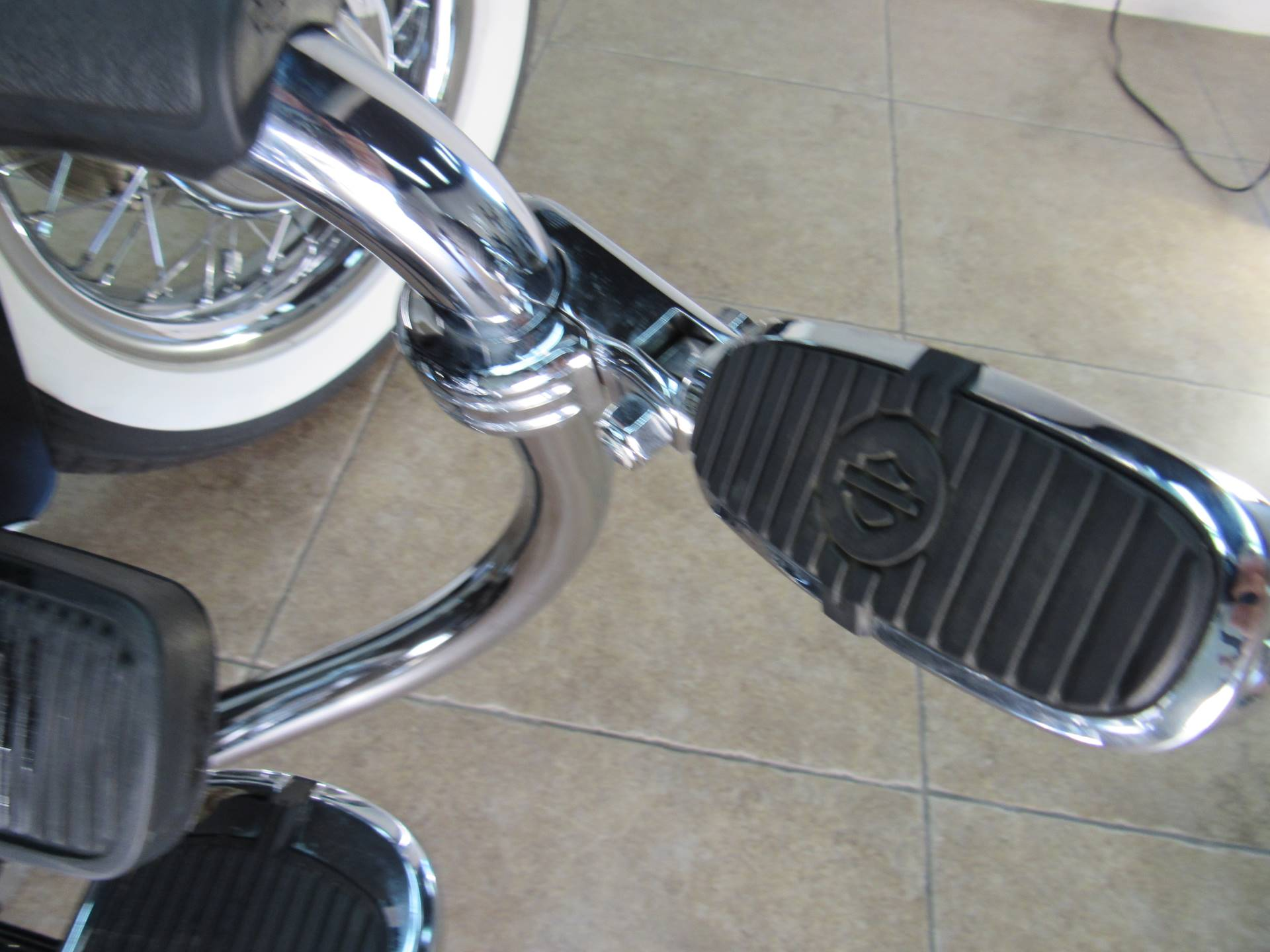 2012 Harley-Davidson Softail® Deluxe in Temecula, California - Photo 8