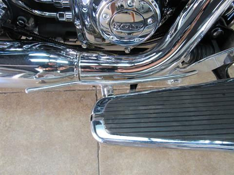 2012 Harley-Davidson Softail® Deluxe in Temecula, California - Photo 17
