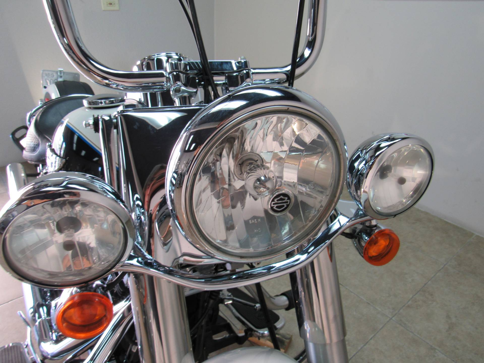 2012 Harley-Davidson Softail® Deluxe in Temecula, California - Photo 24