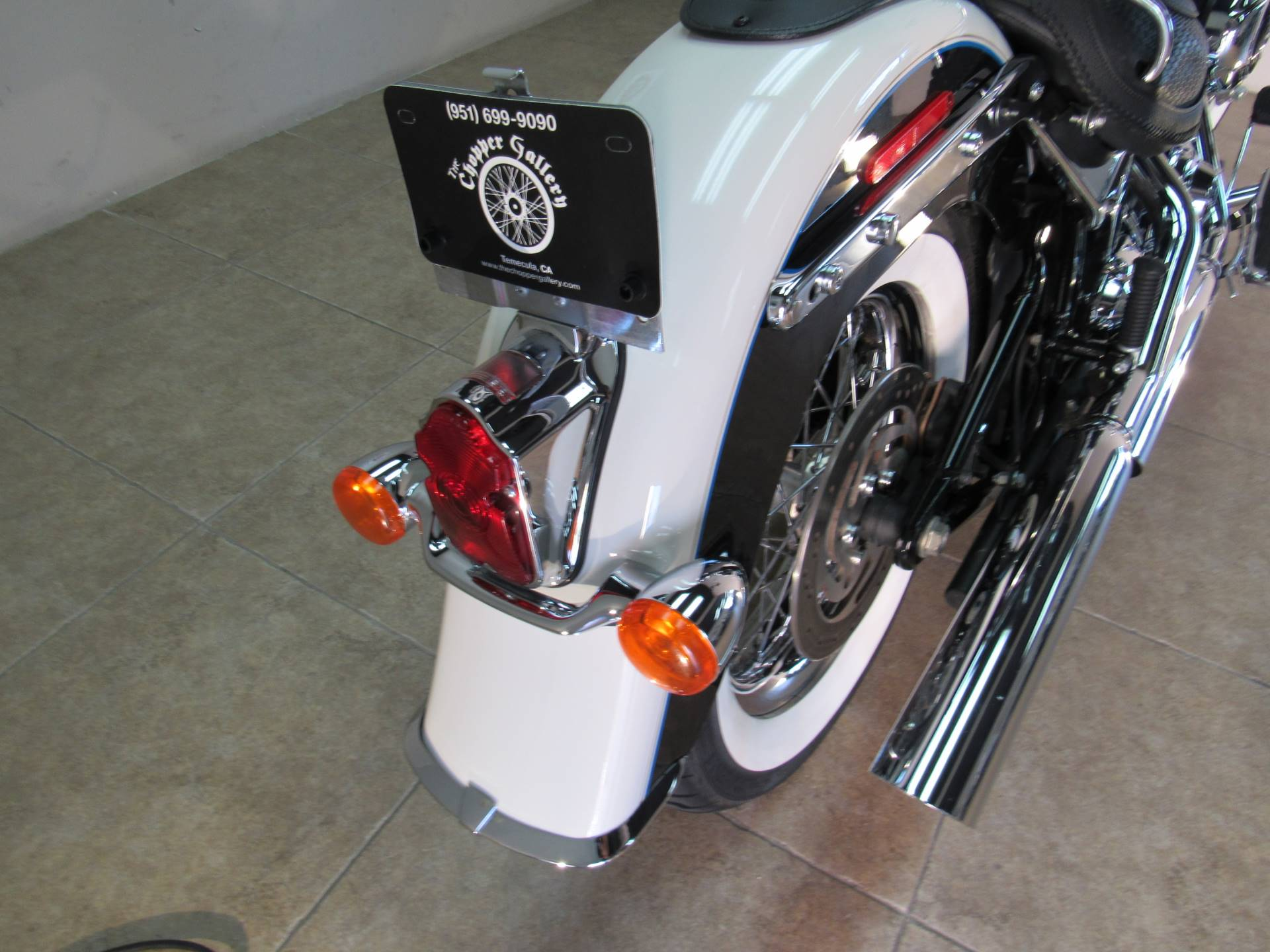2012 Harley-Davidson Softail® Deluxe in Temecula, California - Photo 27