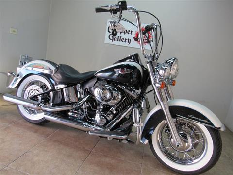 2012 Harley-Davidson Softail® Deluxe in Temecula, California - Photo 31