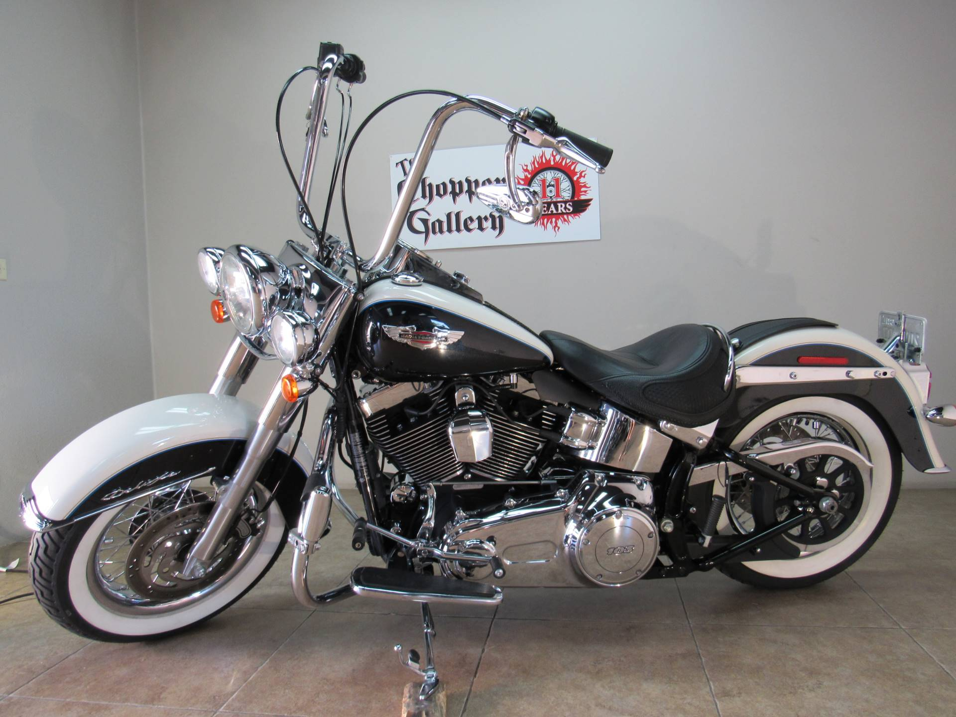 2012 Harley-Davidson Softail® Deluxe in Temecula, California - Photo 1