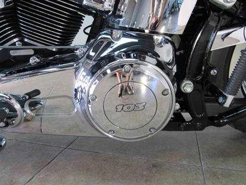 2012 Harley-Davidson Softail® Deluxe in Temecula, California - Photo 32