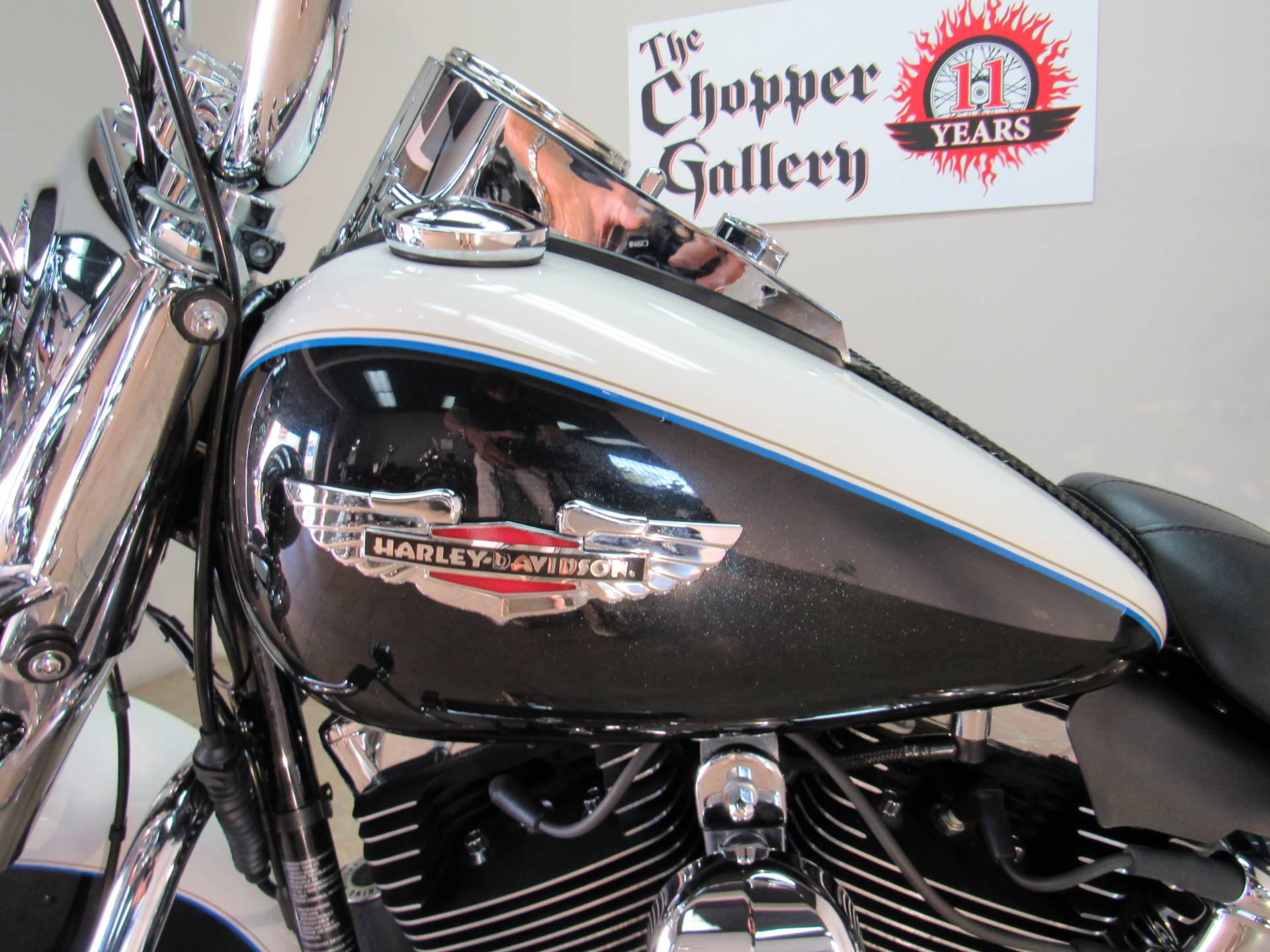 2012 Harley-Davidson Softail® Deluxe in Temecula, California - Photo 4