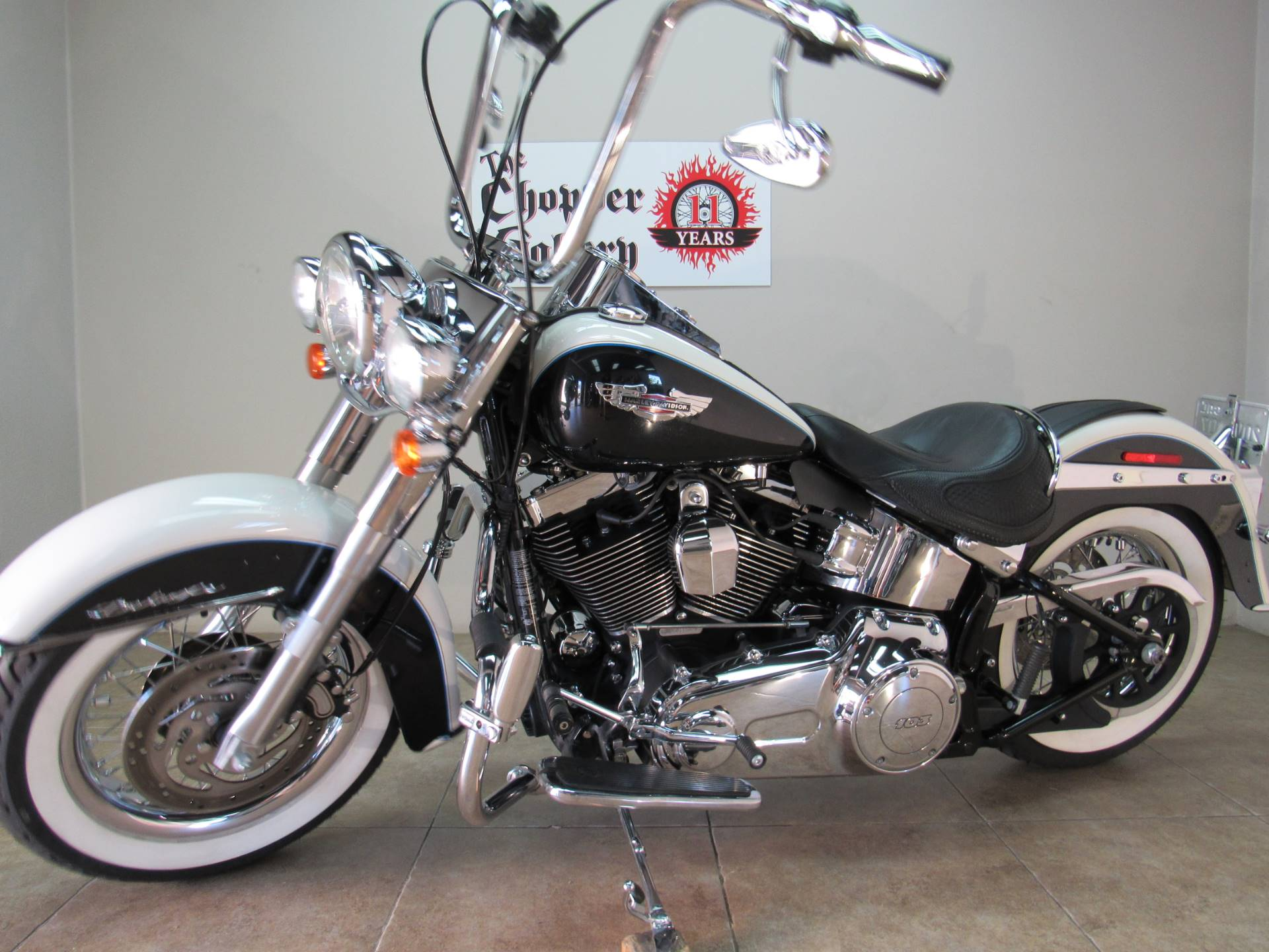 2012 Harley-Davidson Softail® Deluxe in Temecula, California - Photo 21