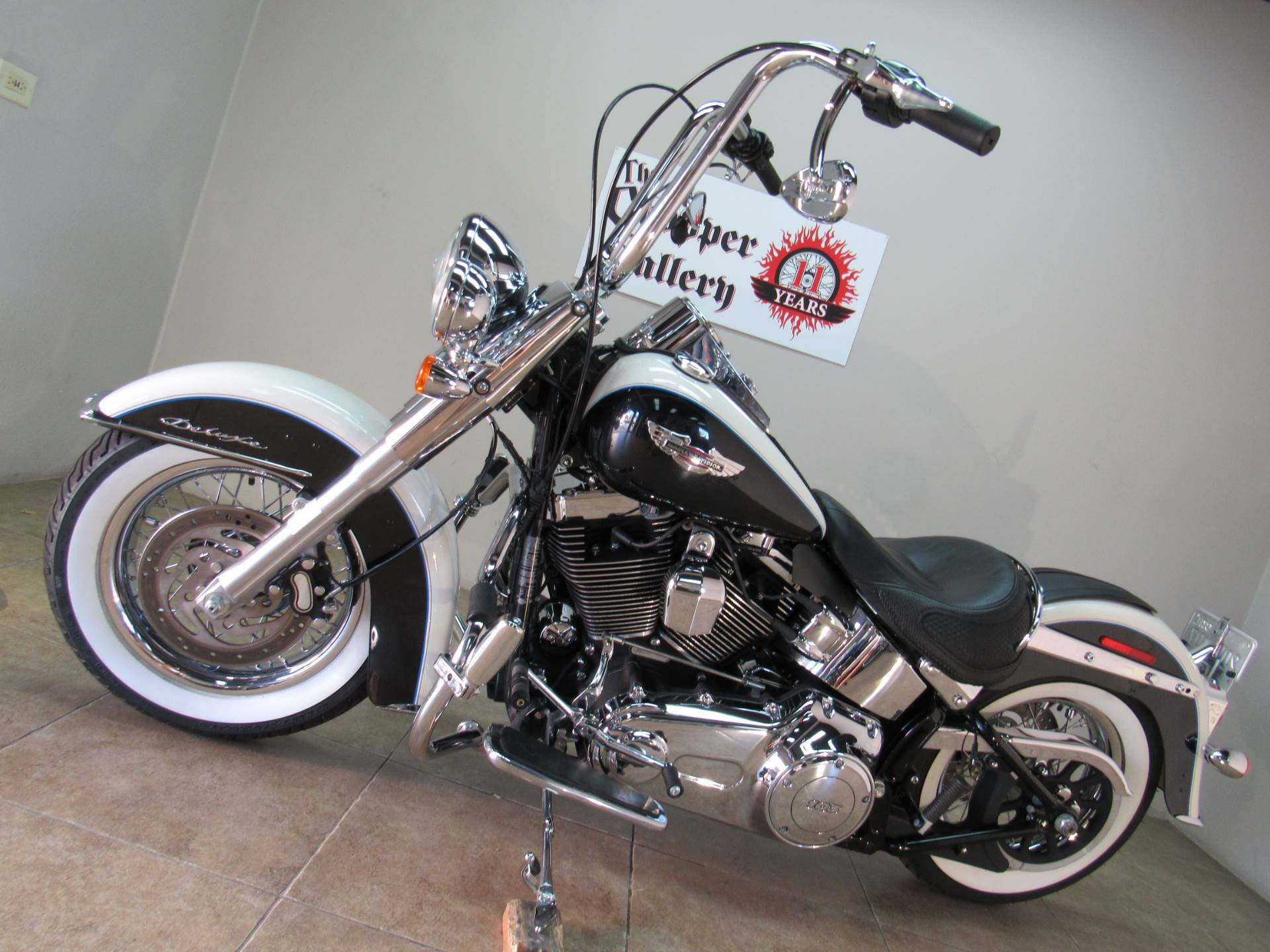 2012 Harley-Davidson Softail® Deluxe in Temecula, California - Photo 34