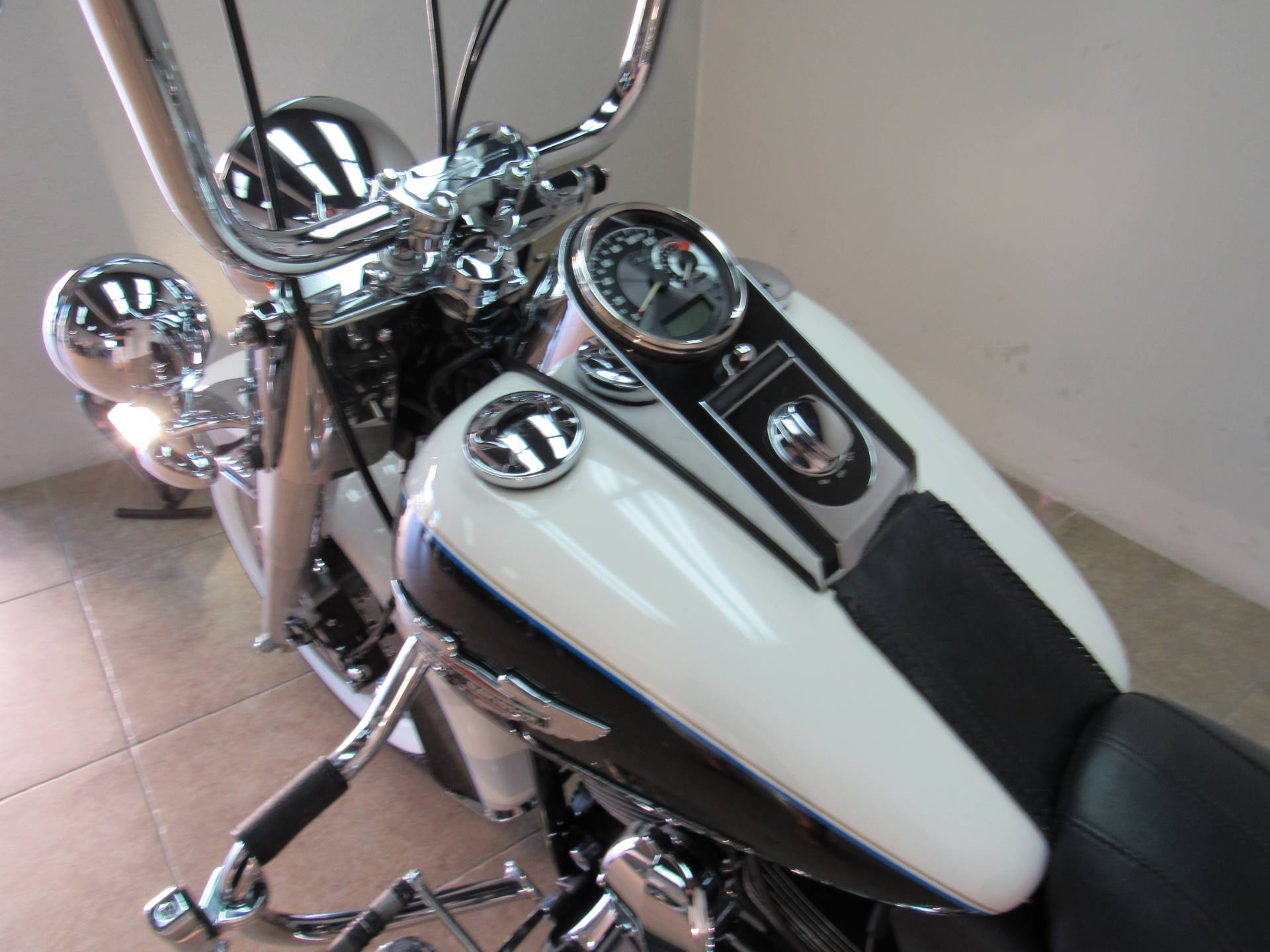2012 Harley-Davidson Softail® Deluxe in Temecula, California - Photo 35