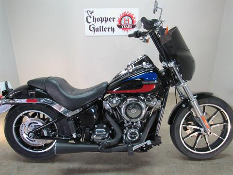 2018 Harley-Davidson Low Rider® 107 in Temecula, California