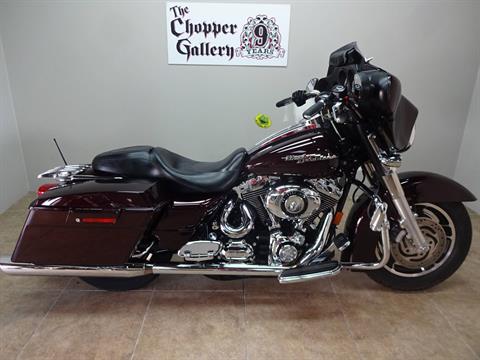 2007 Harley-Davidson FLHX Street Glide™ in Temecula, California