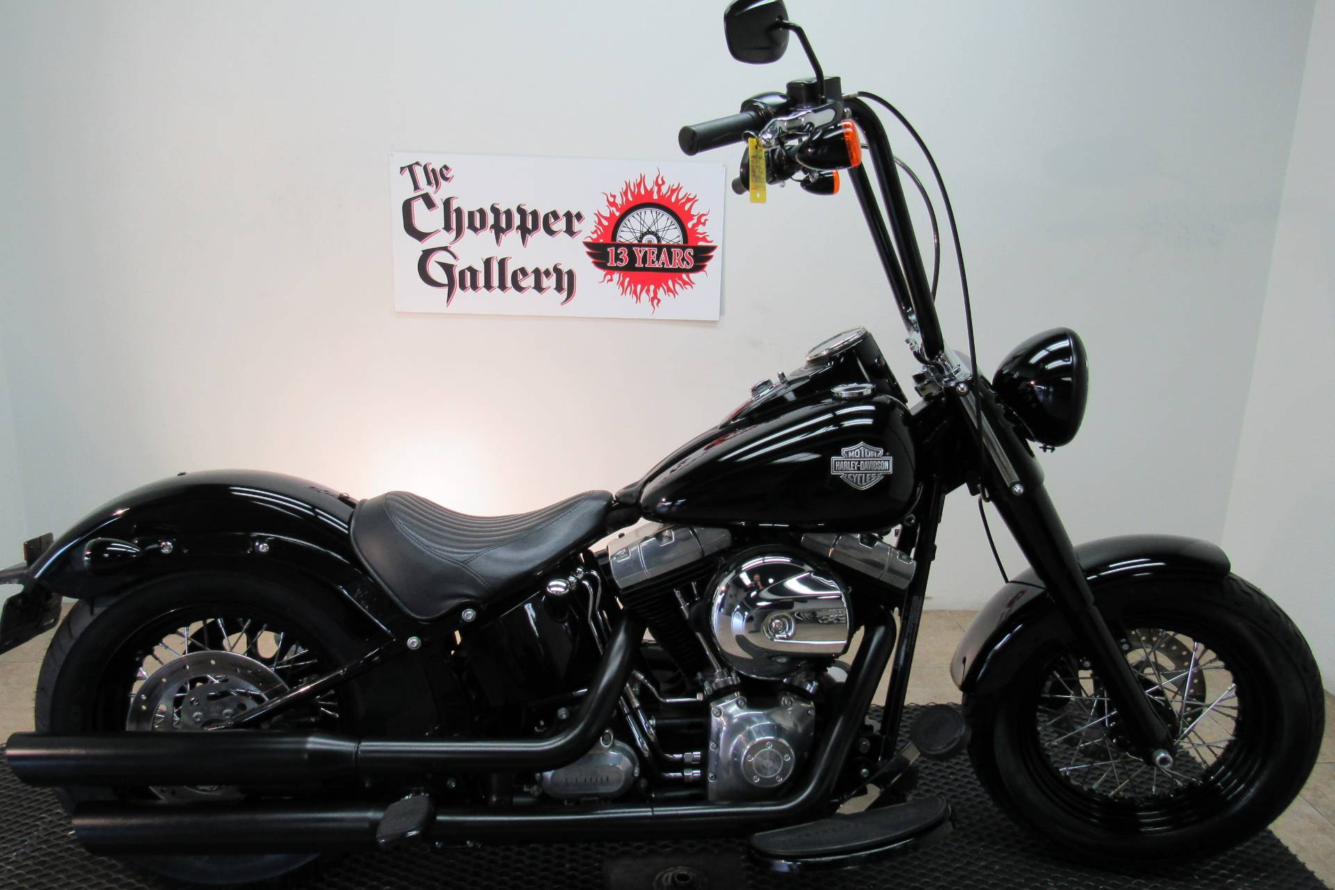 2016 Harley-Davidson Softail Slim® in Temecula, California - Photo 1