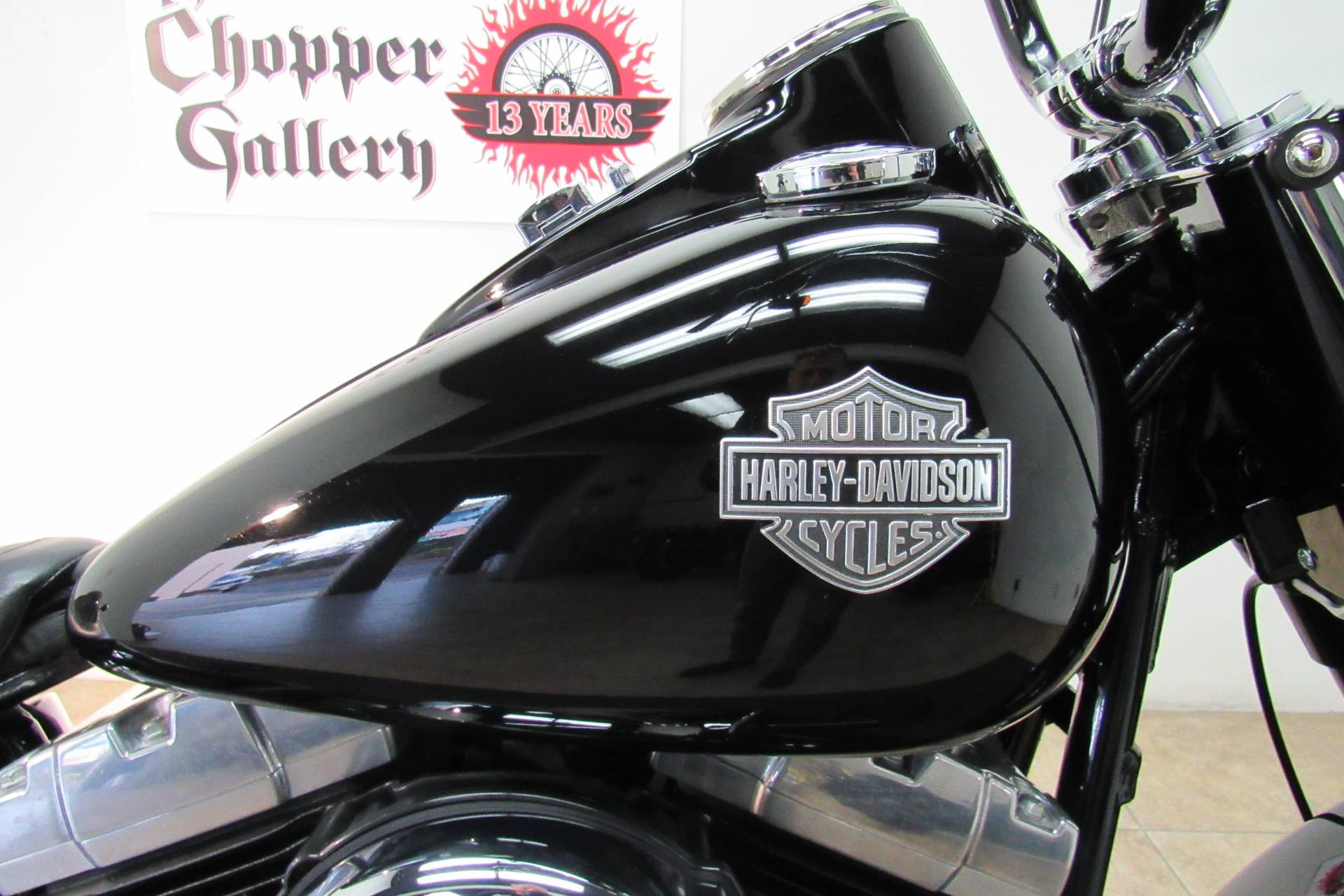 2016 Harley-Davidson Softail Slim® in Temecula, California - Photo 7