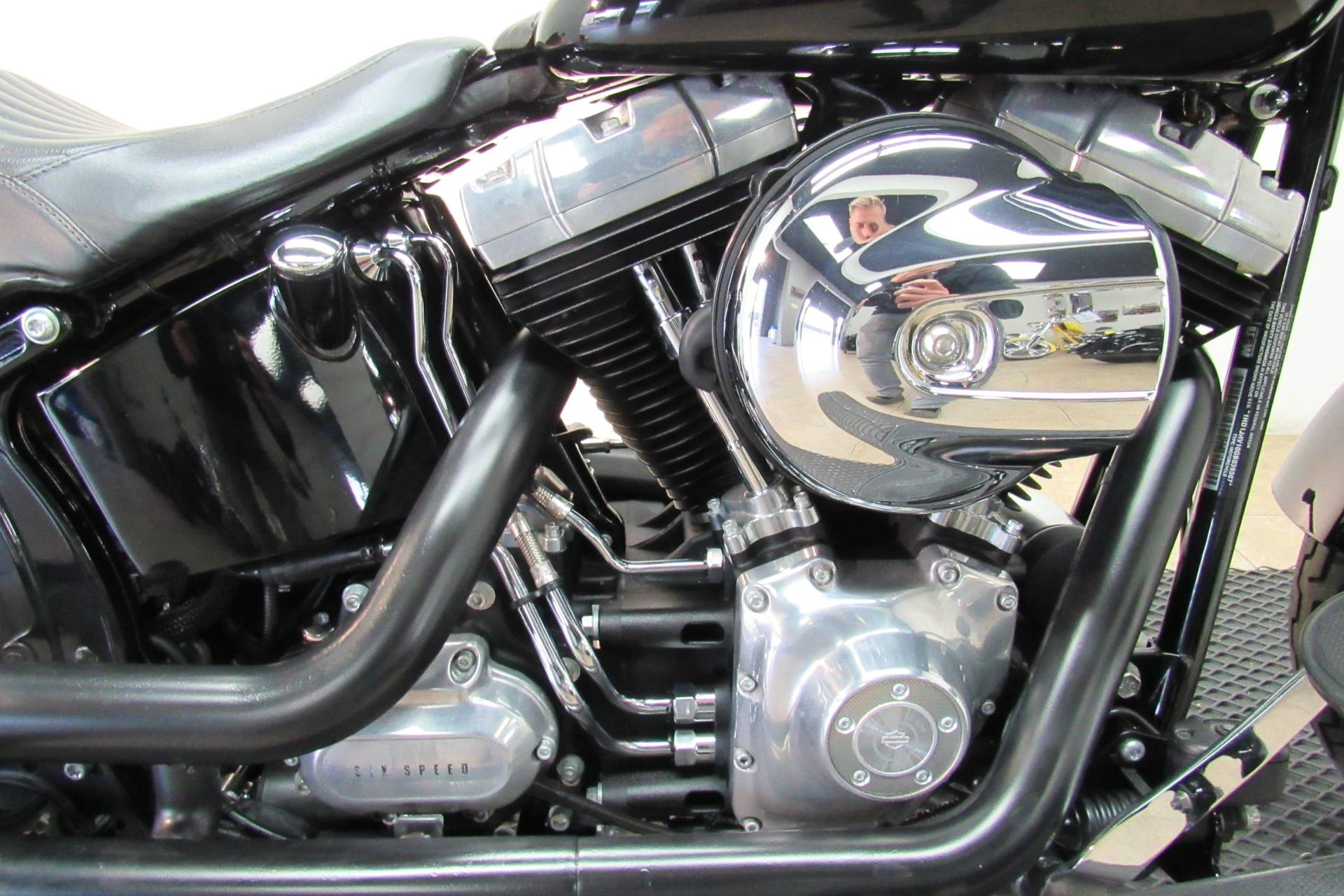 2016 Harley-Davidson Softail Slim® in Temecula, California - Photo 10