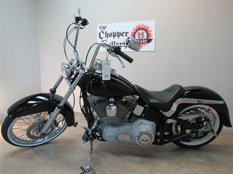 2002 Harley-Davidson FXST/FXSTI Softail®  Standard in Temecula, California - Photo 12