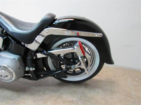 2002 Harley-Davidson FXST/FXSTI Softail®  Standard in Temecula, California - Photo 13