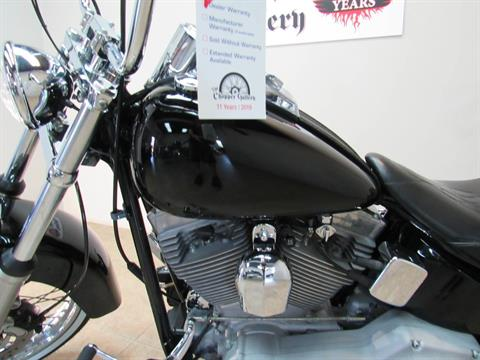 2002 Harley-Davidson FXST/FXSTI Softail®  Standard in Temecula, California - Photo 14