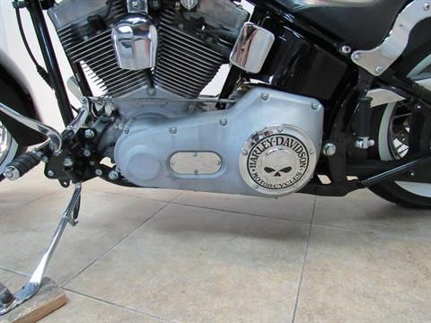 2002 Harley-Davidson FXST/FXSTI Softail®  Standard in Temecula, California - Photo 15