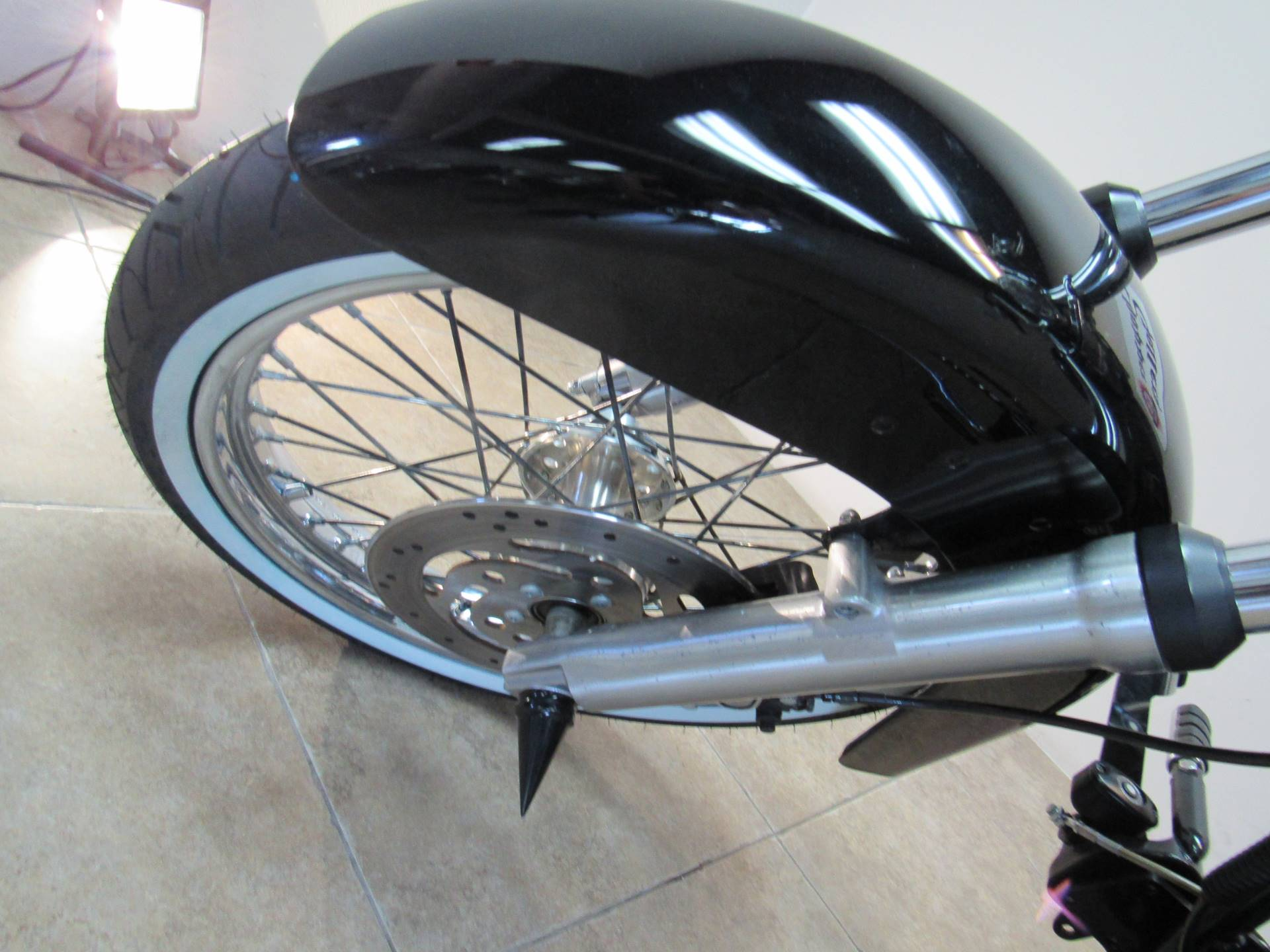 2002 Harley-Davidson FXST/FXSTI Softail®  Standard in Temecula, California - Photo 16
