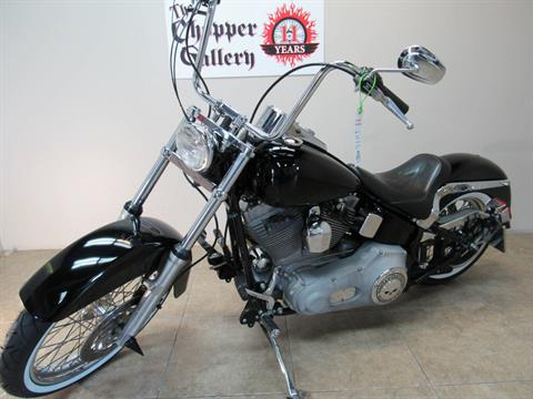 2002 Harley-Davidson FXST/FXSTI Softail®  Standard in Temecula, California - Photo 17