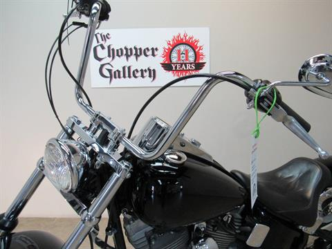 2002 Harley-Davidson FXST/FXSTI Softail®  Standard in Temecula, California - Photo 18