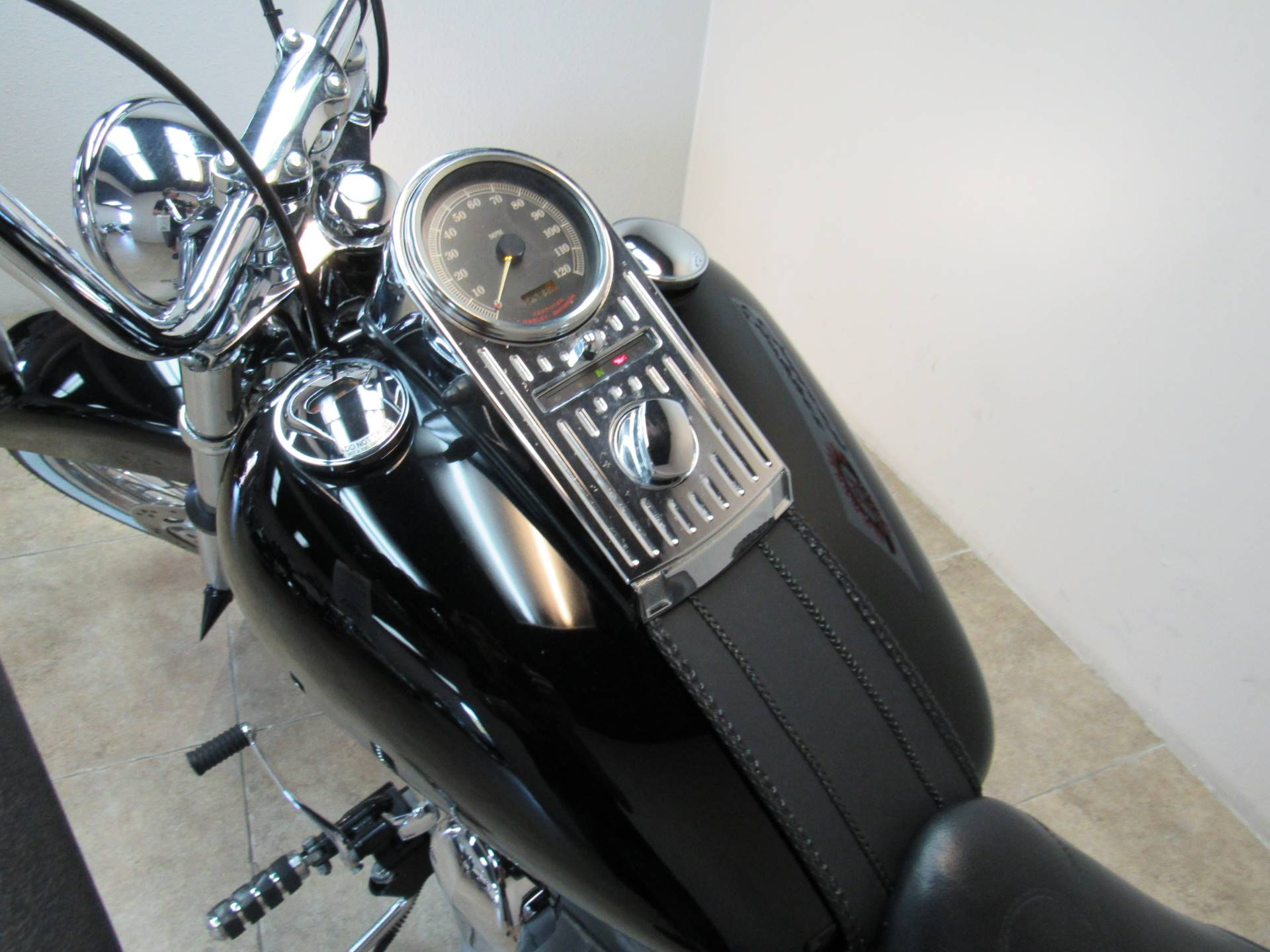 2002 Harley-Davidson FXST/FXSTI Softail®  Standard in Temecula, California - Photo 20