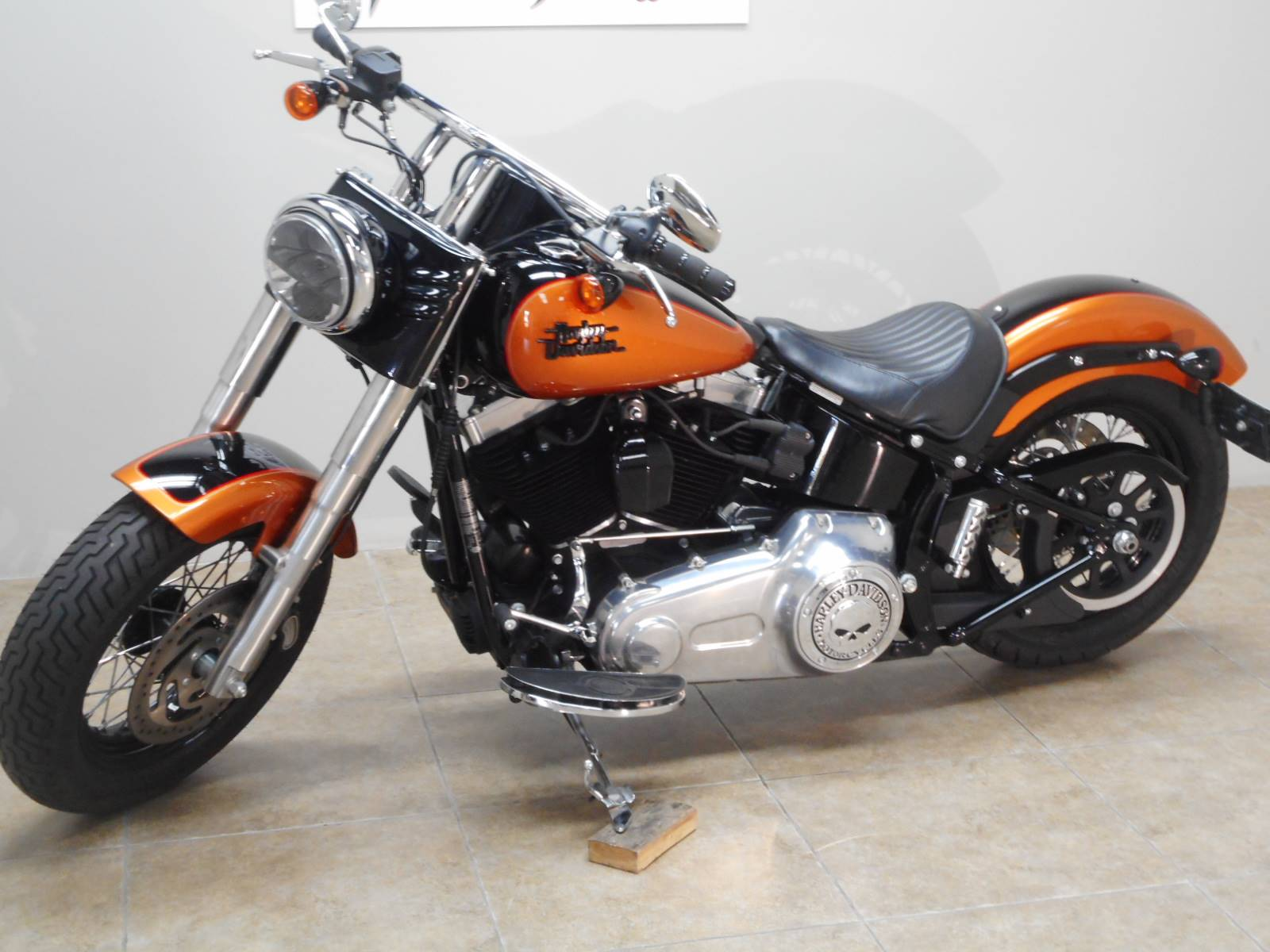 2015 Harley-Davidson Softail Slim® in Temecula, California