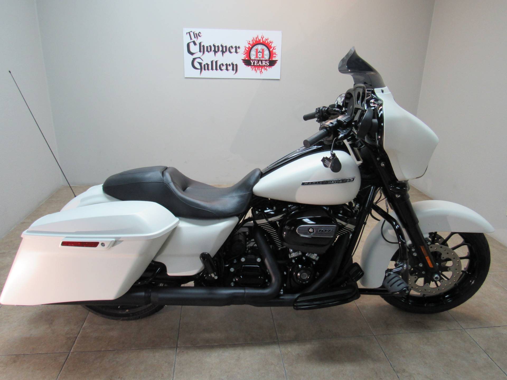 2018 Harley-Davidson Street Glide® Special in Temecula, California