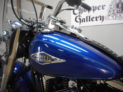 2015 Harley-Davidson Heritage Softail® Classic in Temecula, California