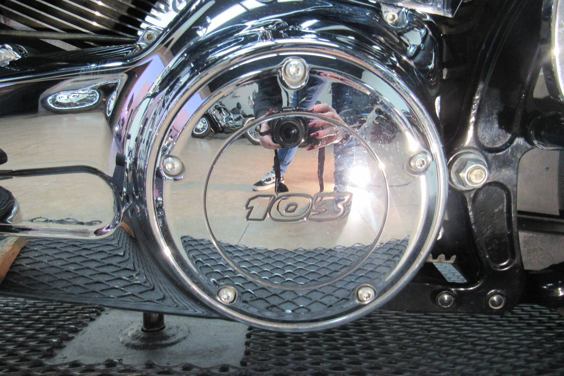 2015 Harley-Davidson Heritage Softail® Classic in Temecula, California - Photo 30