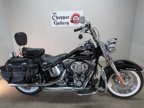 2010 Harley-Davidson Heritage Softail® Classic in Temecula, California