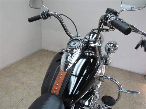 2010 Harley-Davidson Heritage Softail® Classic in Temecula, California - Photo 11
