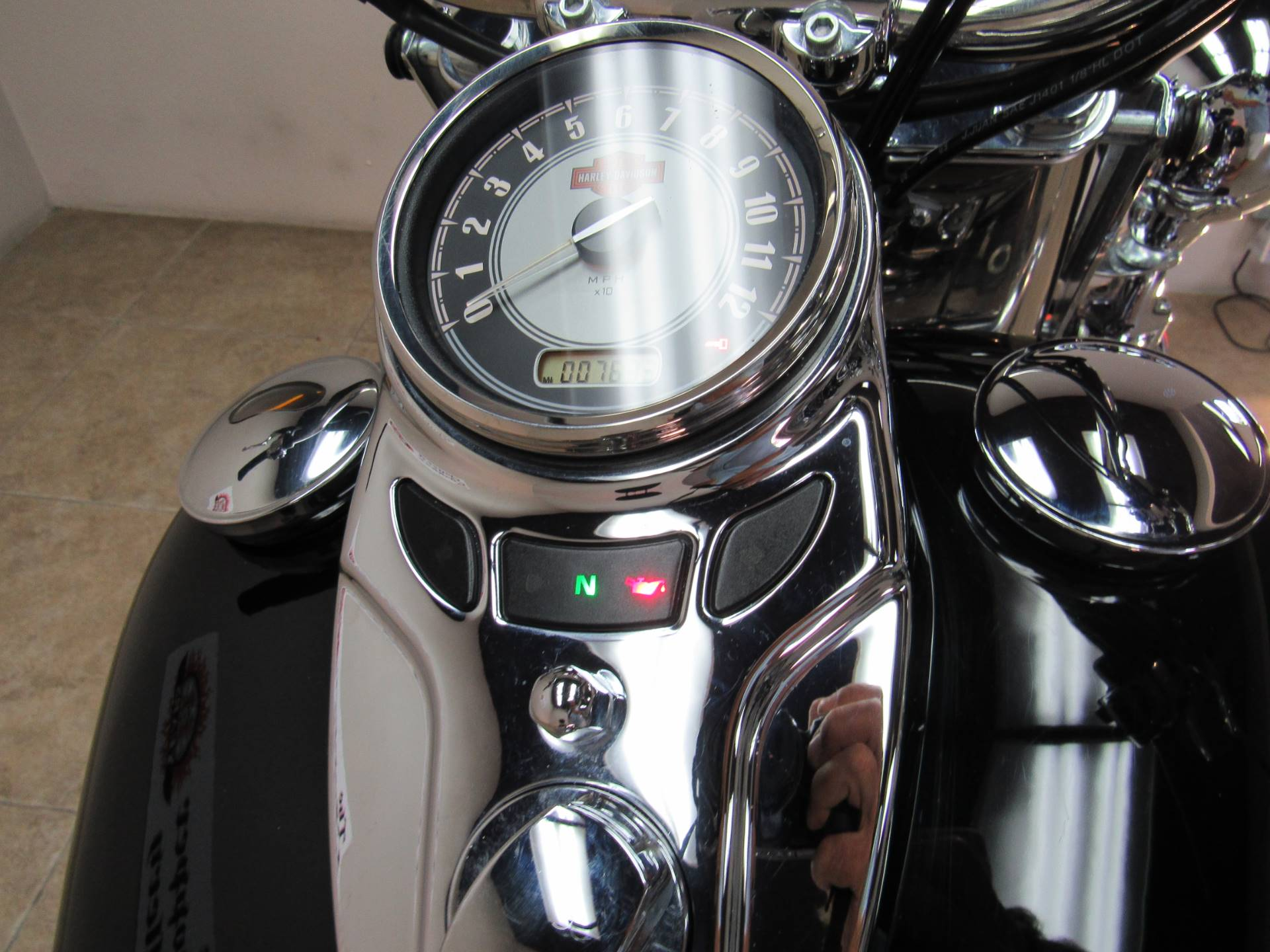 2010 Harley-Davidson Heritage Softail® Classic in Temecula, California - Photo 12