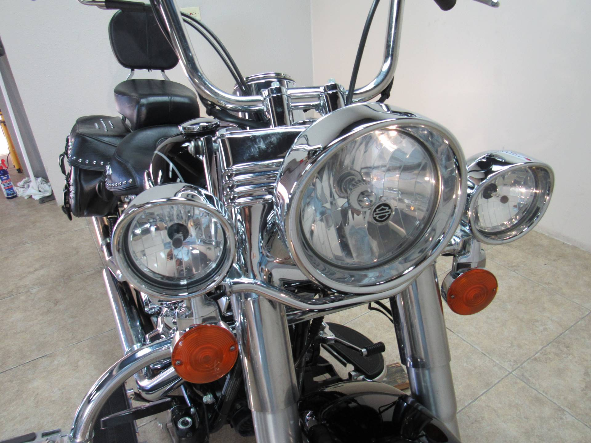 2010 Harley-Davidson Heritage Softail® Classic in Temecula, California - Photo 13