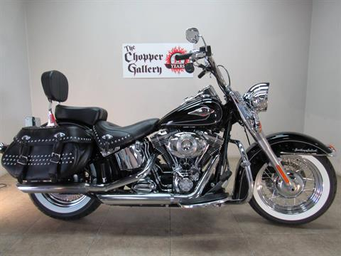 2010 Harley-Davidson Heritage Softail® Classic in Temecula, California - Photo 15