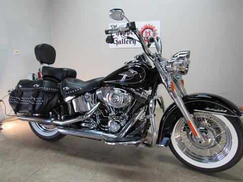 2010 Harley-Davidson Heritage Softail® Classic in Temecula, California - Photo 16