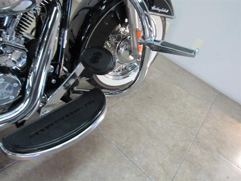2010 Harley-Davidson Heritage Softail® Classic in Temecula, California - Photo 18